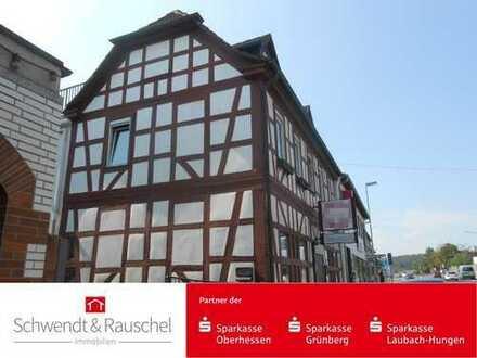 Sehr gute Lage Wohn-und Geschäftshaus in Altenstadt