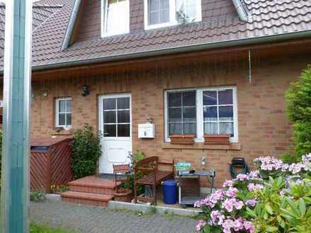 Wunderschönes Reihenmittelhaus im Grünen Neu Lindenberg bei Berlin