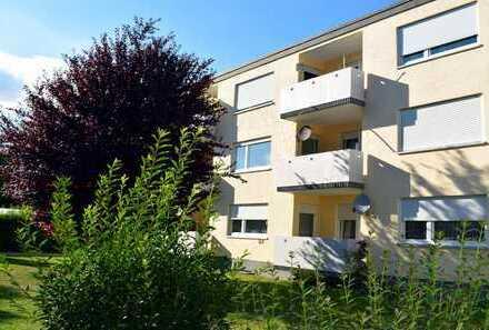 Helle und charmante 3-Zimmer-Eigentumswohnung in beliebter Lage