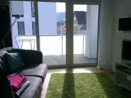 Neuwertige 3-Zimmer-Wohnung in den Tuttlinger Höfen