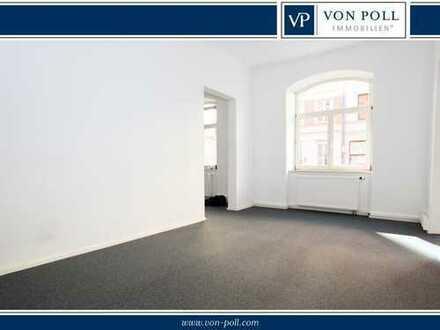 Szeneviertel Glockenbach - Schöne 3 Zimmer Altbauwohnung