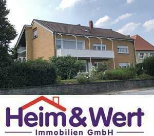 Zentral gelegenes, attraktives Anwesen in Gernsbach!