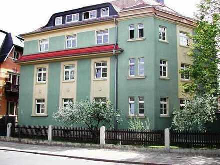 2,5-Raum-Wohnung in Dresden