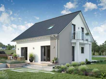 Haus mit Grundstück in Wüstenrot ! Inklusive Individuellen Ausbau