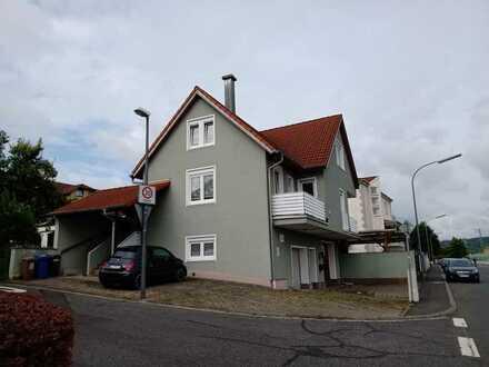 Wohnen mit 3 Balkonen und Arbeiten im Studio