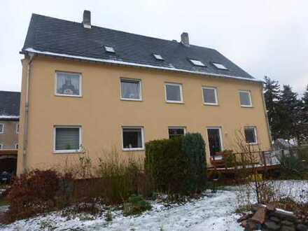 Mehrfamilienhaus im schönen Rödlitz