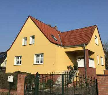 Schönes Haus mit sechs Zimmern in Oder-Spree (Kreis), Müllrose (Erholungsort im Schlaubetal)