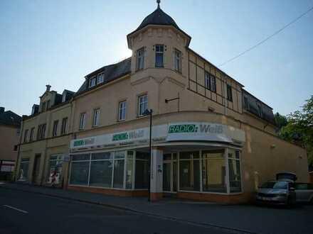Zentrale Geschäftsfläche in Thalheim