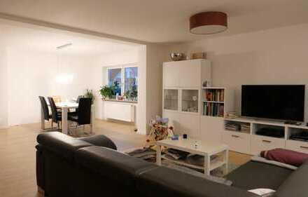 In ruhiger Familienlage von Reiligen - Freistehendes Einfamilienhaus mit Garten und Garage!