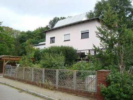 Schönes Haus mit sechs Zimmern in Berlin, Heiligensee (Reinickendorf)