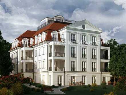 Luxus-Wohnung mit Wasserblick in feinster Lage direkt am Scharmützelsee!