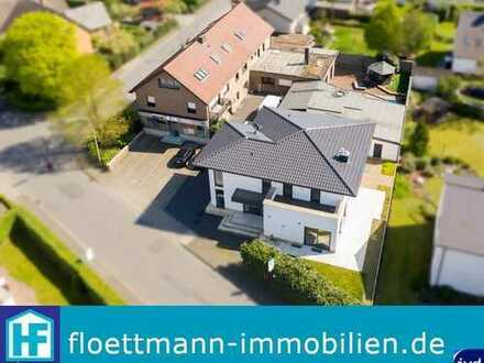 Exklusives Designer-Haus und ein renditestarkes Mehrfamilienhaus in bester Lage von Verl!