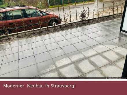 Bild_Sonnige Terrassenwhg. im grünen Strausberg! **Besichtigung: Sa., 08.08. // 11:30 Uhr**