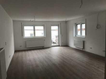 NEUBAU schöne helle 3-Zimmer Wohnung in gehobener Ausstattung