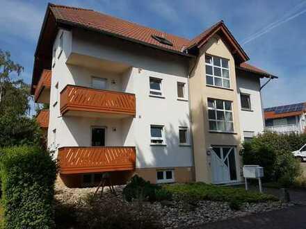 Schöne vier Zimmer Wohnung in Wörrstadt