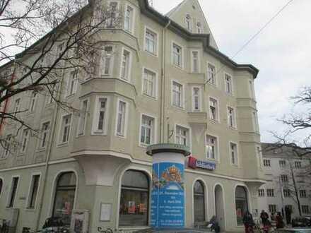 Gewerbeimmobilie in einer Toplage München - Giesing