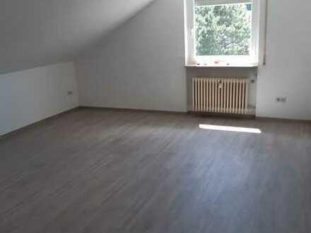 Schöne drei Zimmer Wohnung in Sigmaringen (Kreis), Gammertingen