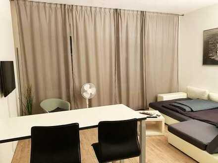 Nachmieter gesucht 2-Zimmer-Wohnung mit EBK in Döbeln Zentrum
