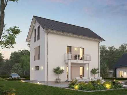 Fett sparen mit schmalen Preisen und der großen Massa Zinssubvention! KFW 55 Neubau in Gifhorn