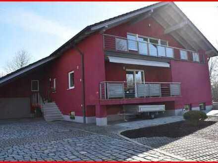 Traumhaftes Anwesen 35 km vor Regensburg