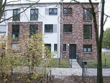 Reihenendhaus mit 150qm mit Garten und Balkon