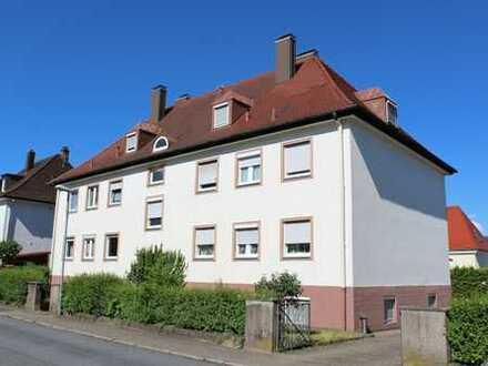Mehrfamilienhaus in guter Lage von Gernsbach