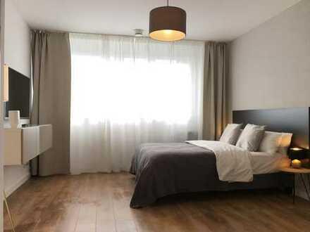 520 €, 27 m², 1 Zimmer