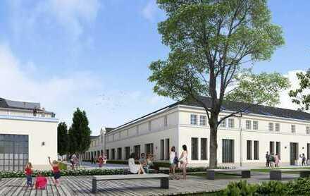 Marina Loft & Atelier - Denkmal trifft Lifestyle! LOFT-Wohnung!