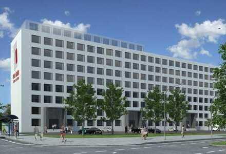 Modernes und repräsentatives Büro im neuen Balan München