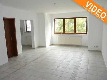 Schöne 2-Zimmer-Wohnung in idyll. Lage am Spreefließ im Cottbuser Stadtteil Döbbrick