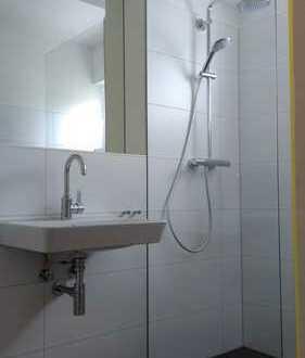 Erstbezug nach Sanierung mit Einbauküche: 3-Zimmer-Etagenwohnung mit Balkon in Bonn-Kessenich