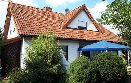 Traumhaus für die Familie in zentraler, ruhiger Lage