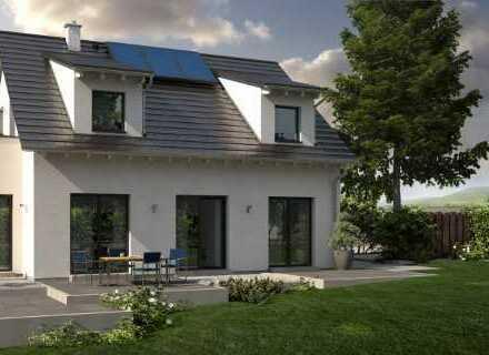 Einfamilienhaus in Traumlage Weichering / Lichtenau