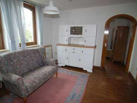 Möblierte 1,5-Zimmer-Wohnung in Neustadt bei Coburg, zentrumsnah