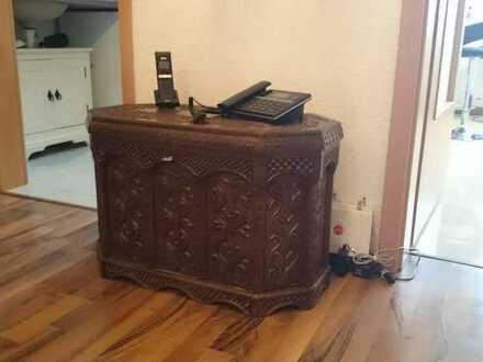 Möbliertes / komfortables Zimmer mit eigenem Balkon - ideal für Pendler u. Young Professionals - 3er