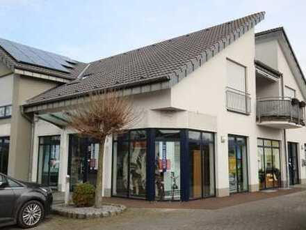 Vielfältige Gewerbeflächen in verkehrsgünstiger Lage in Ibbenbüren-Püsselbüren