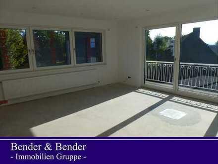 Lichtdurchflutete Büro-/ oder Praxisräume mit umlaufendem Balkon und viel Platz!