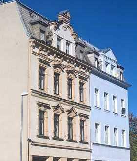 Zentral gelegene Wohnung mit Balkon - Eigennutzung oder Vermietung!