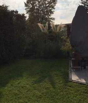 DHH mit Garten in München, Allach-Untermenzing