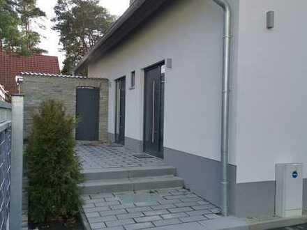 Wunderschöne Doppelhaushälfte mit fünf Zimmern und Garten in Berlin, Kladow (Spandau)