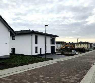 Neubau Doppelhaushälfte in Fernwald-Annerod