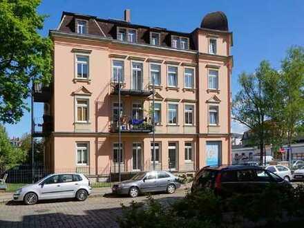 www.r-o.de +++ Wohlfühlen leicht gemacht - Großzügige 3-Zimmerwohnung in Dresden-Löbtau