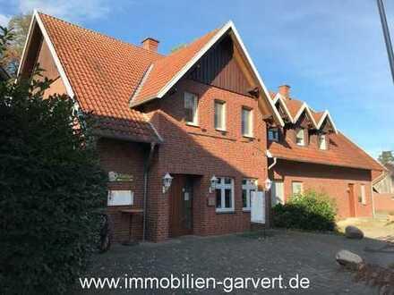 Gepflegter Landgasthof mit vielfältigen Möglichkeiten in idyllischer Lage im Außenbereich von Borken
