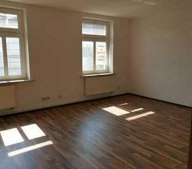 Schöne 3-Raum-Wohnung, zentrumsnah