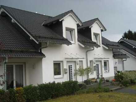 Moderne Doppelhaushälfte Baujahr 2007