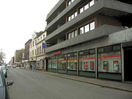 Praxis oder Büroräume in zentraler Lage von Duisburg-Homberg