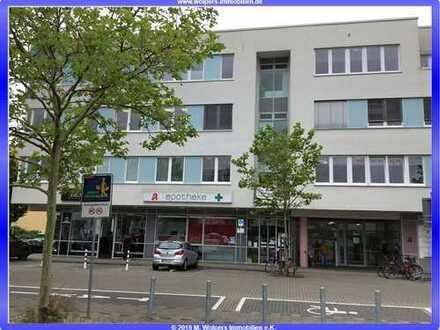 Zentrale Praxis- Bürofläche (ca. 133,06 m²) im Ärztezentrum Hamburg West