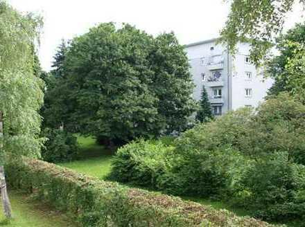 Gepflegte 4-Zimmer-Wohnung in Karlsruhe-Nordweststadt