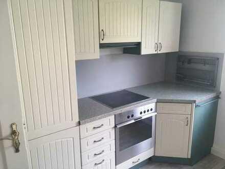 Vollständig renovierte 5-Zimmer-Wohnung mit Einbauküche in Rohr/Ndby