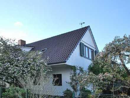 3 vermietbare Wohneinheiten in guter Lage von Norderstedt!